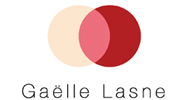 Love Coaching & Hypnose – Gaëlle Lasne – Séances en ligne ou à Nantes Logo